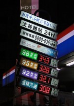 Explaining Fuel Price Differences Among Countries