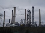 Biofuel and the Economics of Refineries